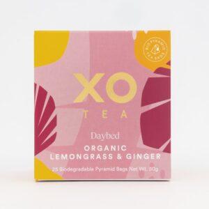 XO-Tea_Organic-Lemongrass-Ginger-Tea_Daybed_Teabags