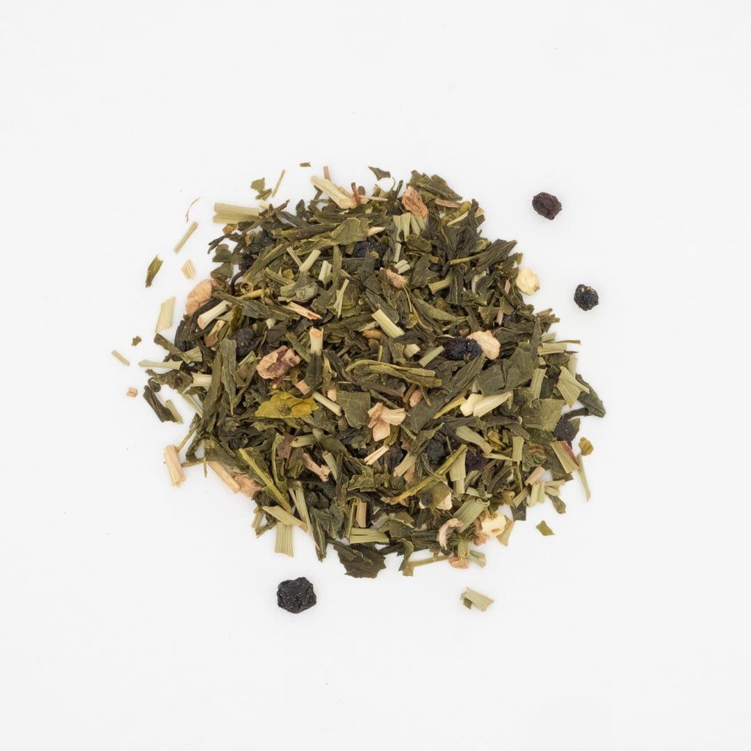 XO Tea_Bossa Nova_Loose Leaf_DSCF0940