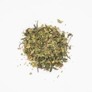 XO Tea_Native Green_Loose Leaf_DSCF0885