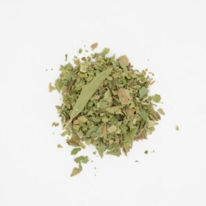 XO Tea_Lemon Myrtle_Loose Leaf_DSCF0932